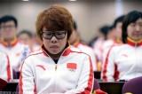 索契冬奥中国代表团总结大会