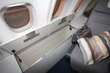 波音747-8商务舱储物盒