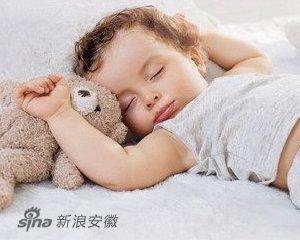 让丸子睡出漂亮宝宝大脸头型头扎发图片