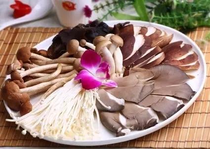 一道菜祛除體內濕氣|香菇|濕氣