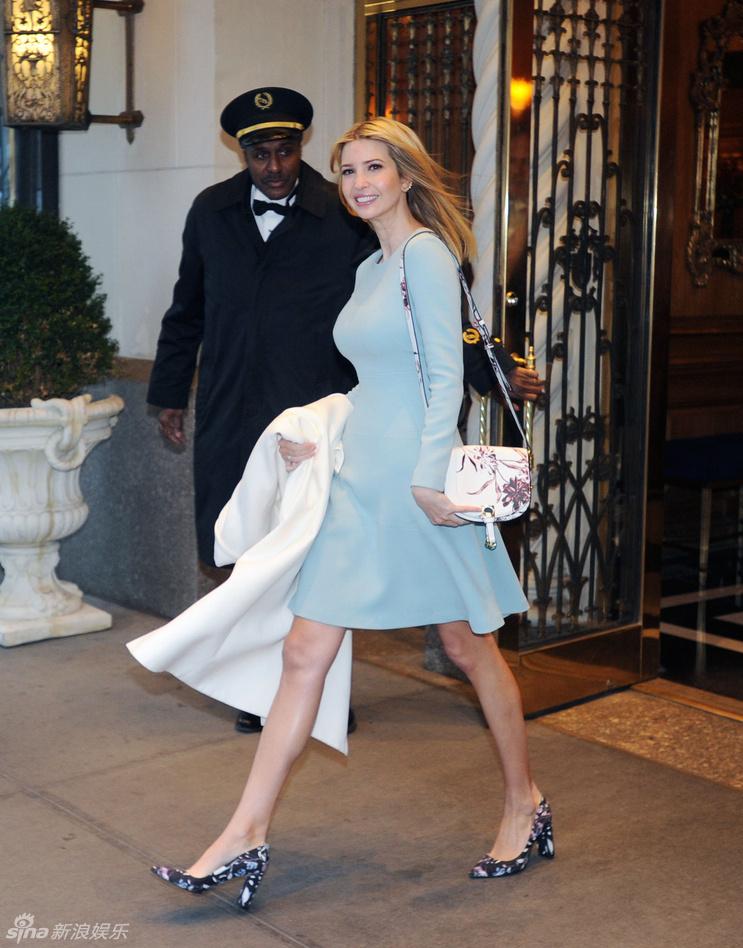 特朗普大女儿登上《男人装》封面