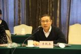 中国电视艺术委员会评论员 李跃森