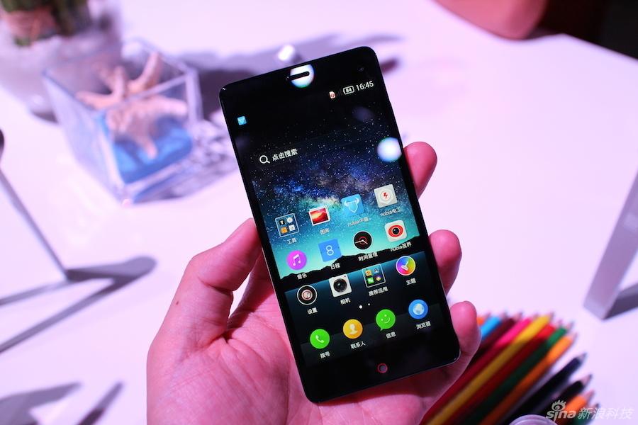 总有一款适合你近期热销手机精选(4)