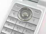 索尼爱立信 Z520c