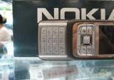 诺基亚 E65