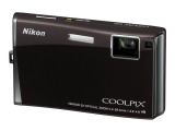尼康 COOLPIX S60