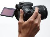 佳能 60D 相机外观