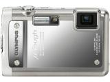 奥林巴斯 μ8010 相机外观