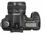 佳能 EOS-5D 相机外观