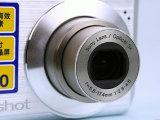 索尼 DSC-S700 相机外观