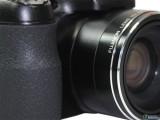 富士S2600HD 相机细节