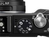 松下LX5 相机细节