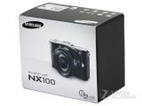 三星NX100 相机包装