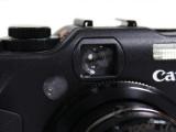 佳能G12 相机细节