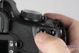 佳能500D 相机细节