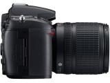 尼康D7000 相机外观