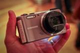 三星WB650 相机外观