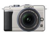 奥林巴斯E-PL1 相机外观