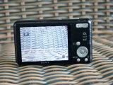 索尼W350 相机外观