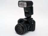 佳能20D 相机外观
