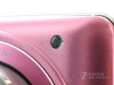 奥林巴斯VG140 相机细节