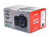 佳能60D 相机包装