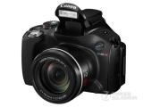 佳能SX40 HS 相机外观