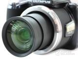 奥林巴斯SP810 UZ 相机细节