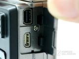 奥林巴斯SZ20 相机细节