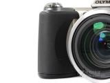 奥林巴斯SP600 UZ 相机细节