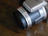 奥林巴斯SP800 UZ 效果图