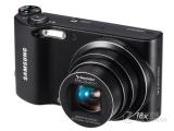 三星WB150F 相机细节