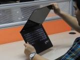 联想 Yoga2 Pro13-IFI(皓月银)