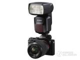 索尼α7 相机外观