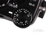 富士X-E2 相机细节