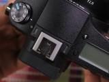 索尼RX10 效果图