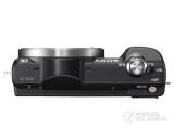 索尼α5000 相机外观