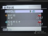 理光WG-4 菜单控制