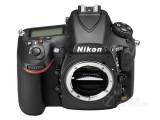 尼康D810 相机外观