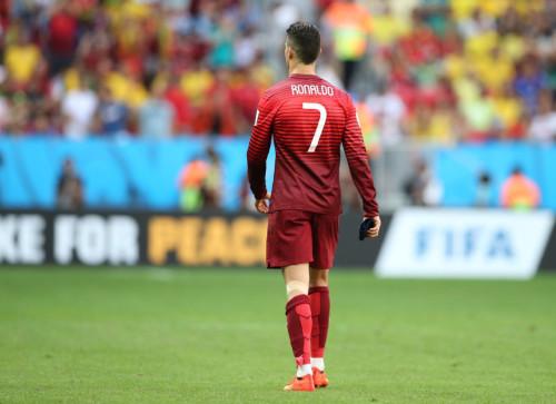 高清图-新浪直击葡萄牙2-1加纳