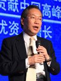 IBM大中华地区董事长钱大群