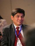赛峰中国CEO刘柯宁
