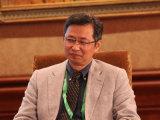 浙大管理学院常务副院长吴晓波
