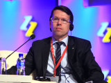 苏黎世集团亚太及中东地区首席投资官