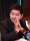 华康保险CEO汪振武