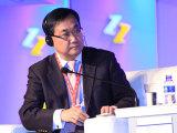 泛太平洋管理研究中心董事长刘持金