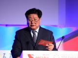 中国中小企业协会会长李子彬