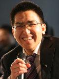 阳光100置业集团董事长易小迪