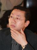 中国旅行社总社总裁莫跃明