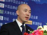 品牌中国产业联盟秘书长王永